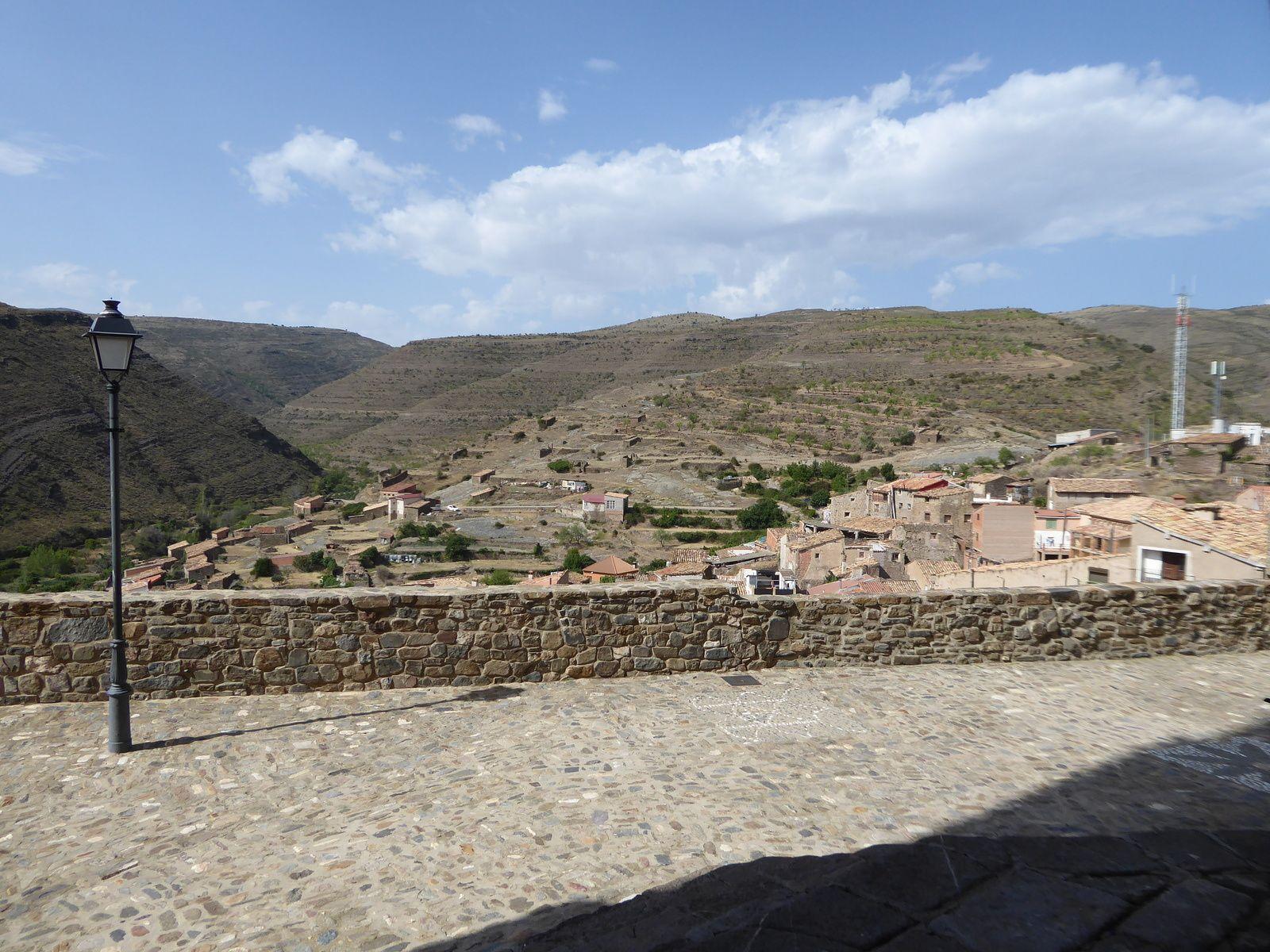 Espagne 2019 #11 Cornago