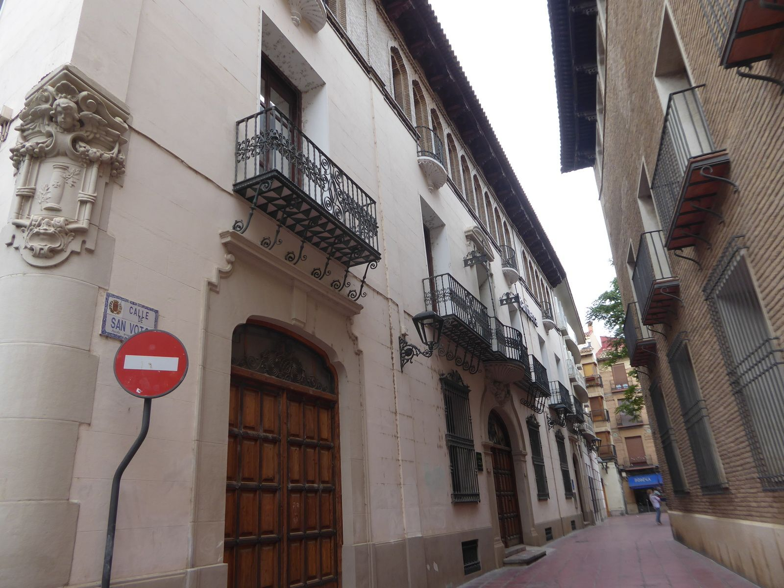Espagne 2019 #20 Saragosse jour 3 après-midi