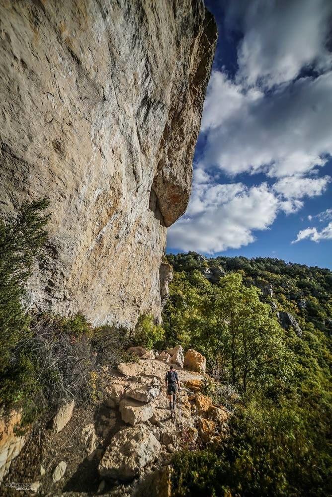 Festival des Templiers : L'Endurance Trail pour finir la saison !