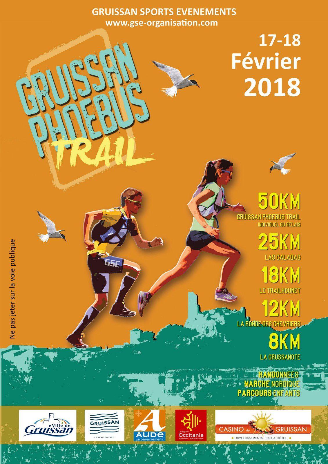 50 km / 1550m d+ / 7è participation