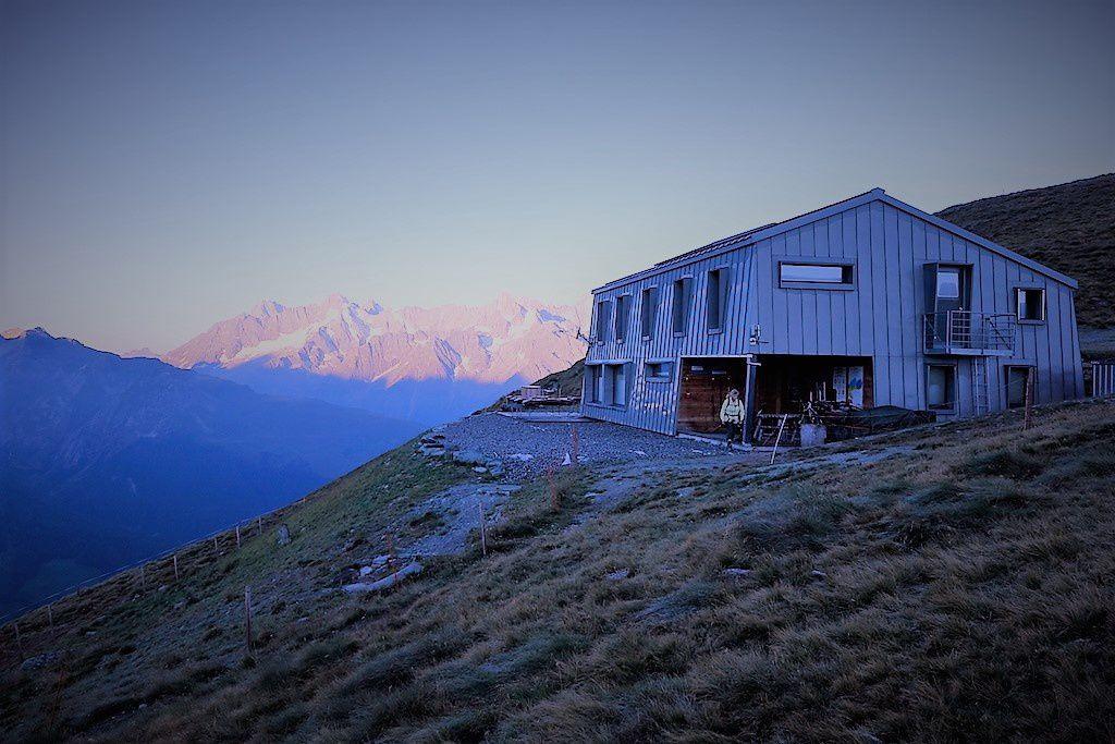 SwissPeaks 360 : une merveilleuse traversée du Valais