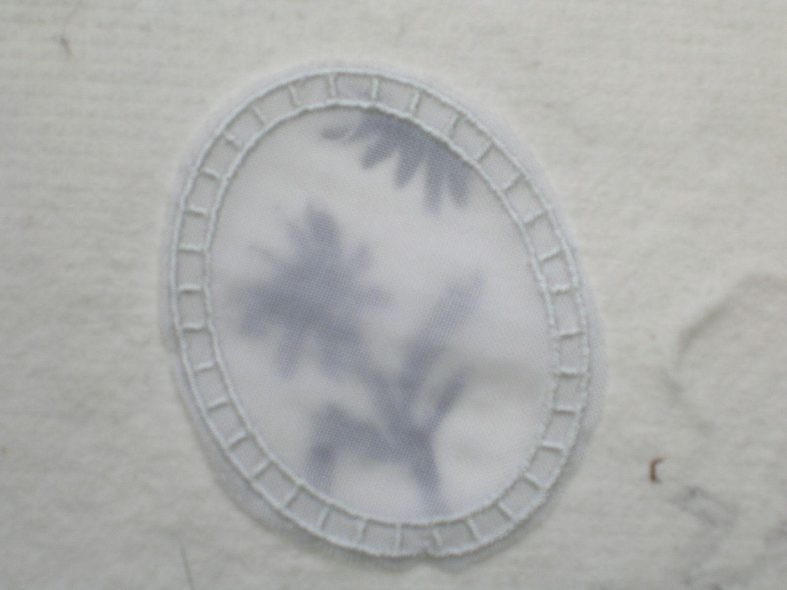 tavail papier , inclusions textiles , et autres ............ FAIRE APPARAITRE LA TRANSPARENCE  ET LES APPARENCES