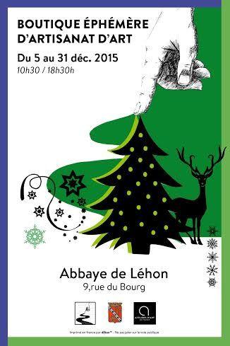 """les prochaines façons de découvrir les petits papiers à partir du 25 novembre au"""" 56""""sur la butte Sainte Anne à Nantes et du 5 décembre à Lehon    (près de Dinan)"""