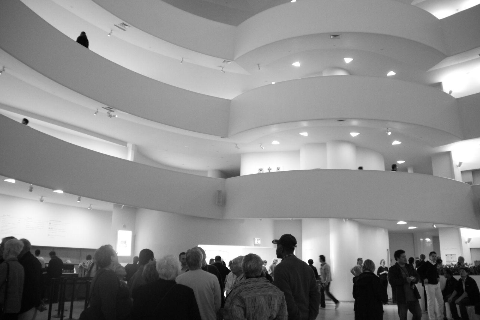 Guggenheim de new york