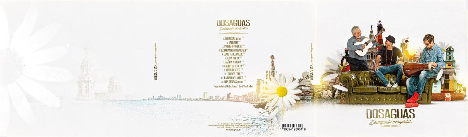 artwork for DOSAGUOS