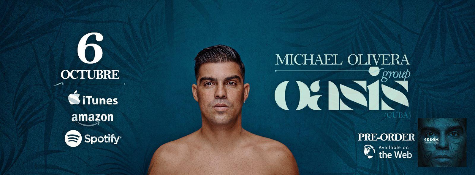 Michael Olivera / OASIS / ashe
