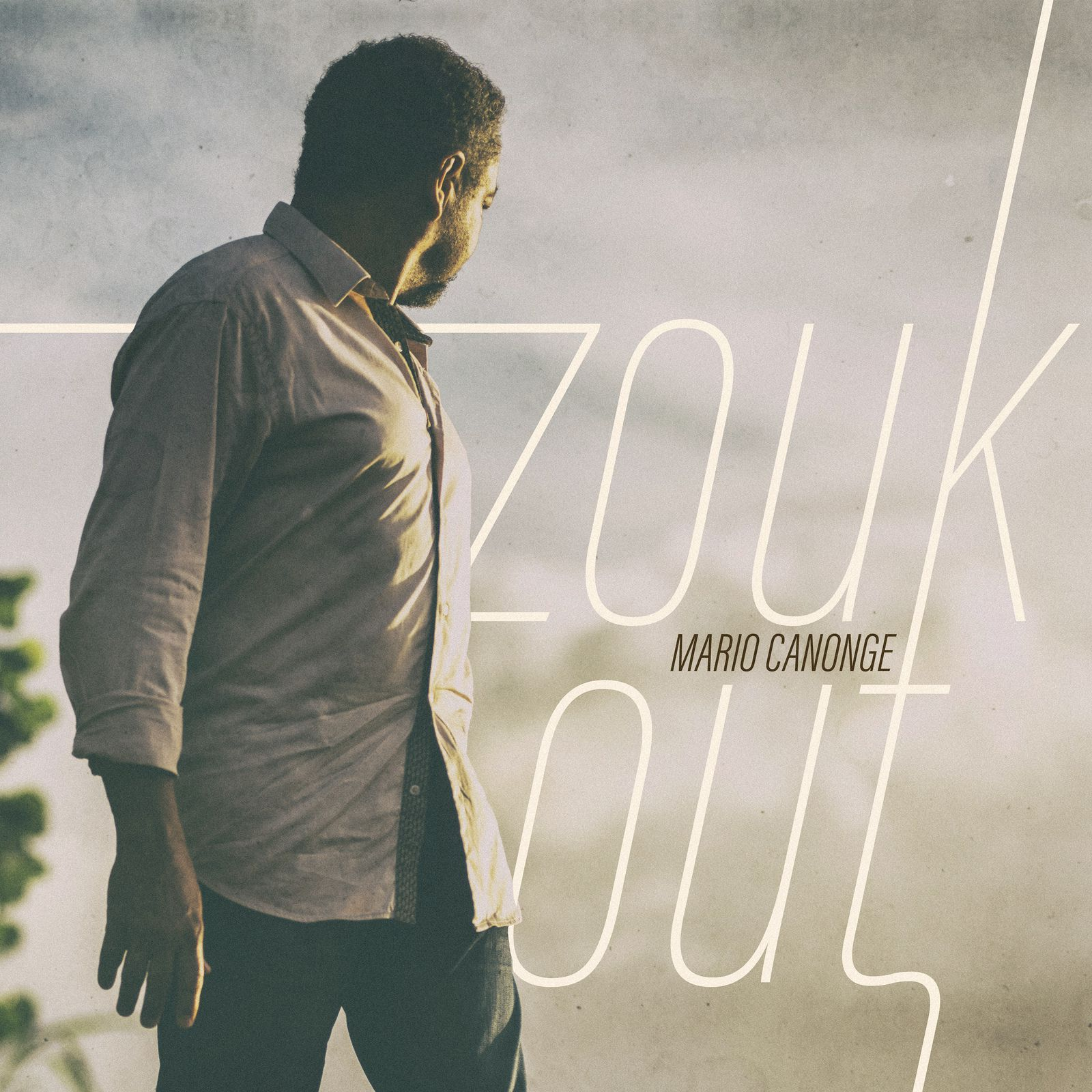 Mario Canonge / ZOUK OUT