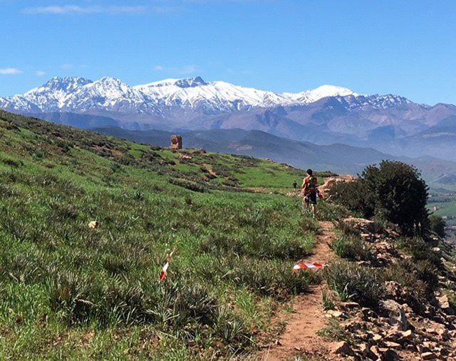 Tidili Trail Maroc - 2018-03-25