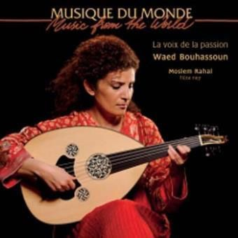 Waed Bouhassoun : nouvel album