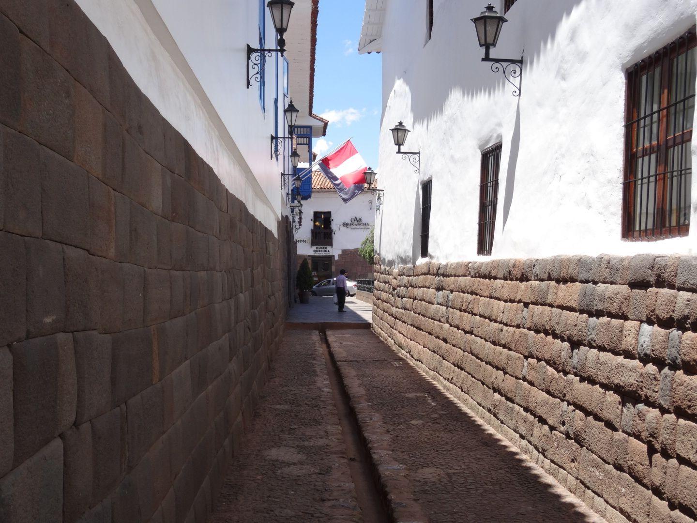 Cuzco der