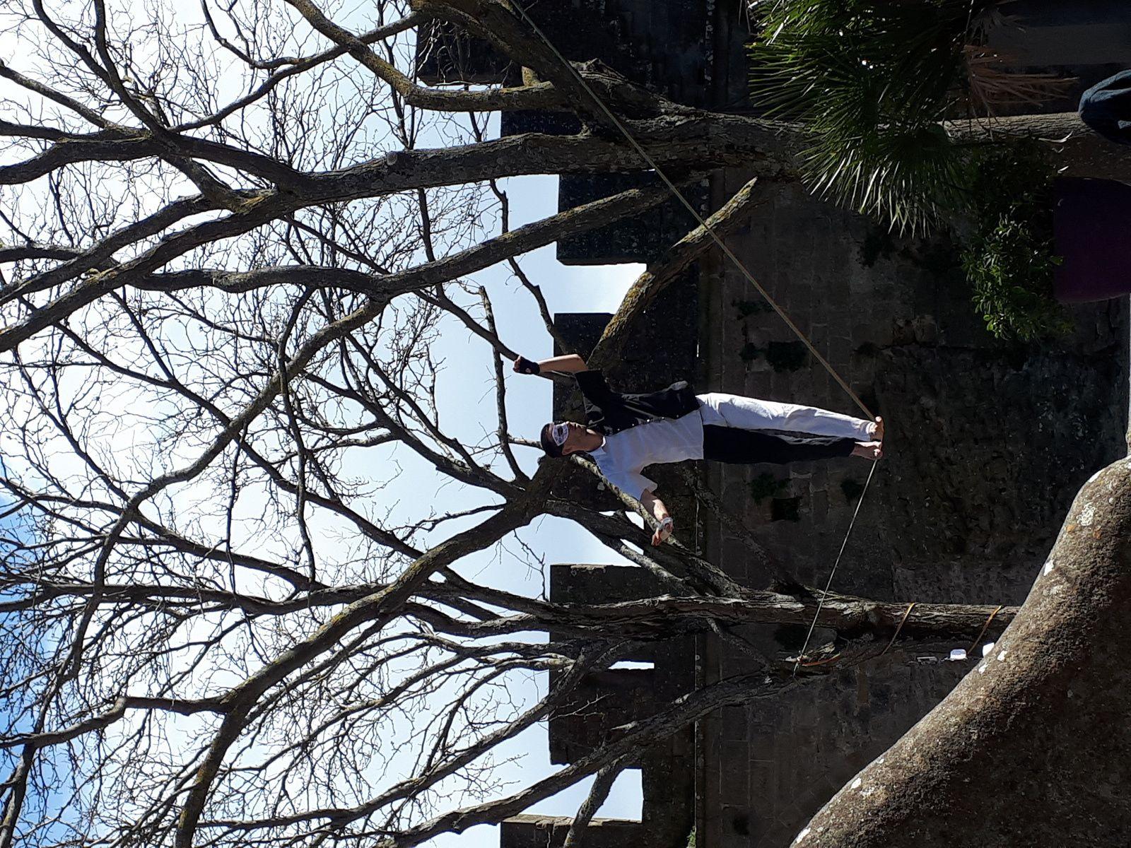 Quatrième journée: Carcassonne