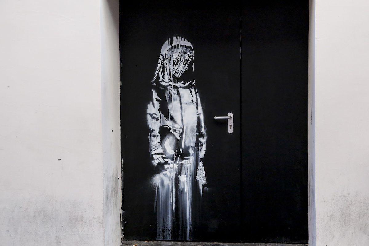 L'art de Banksy