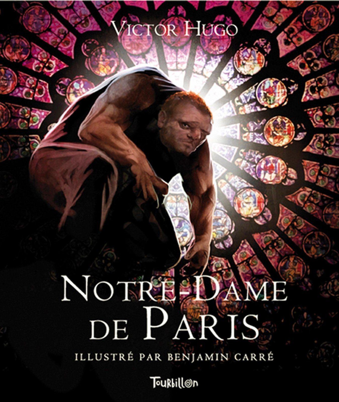 Notre-Dame de Paris - 15 avril 2019