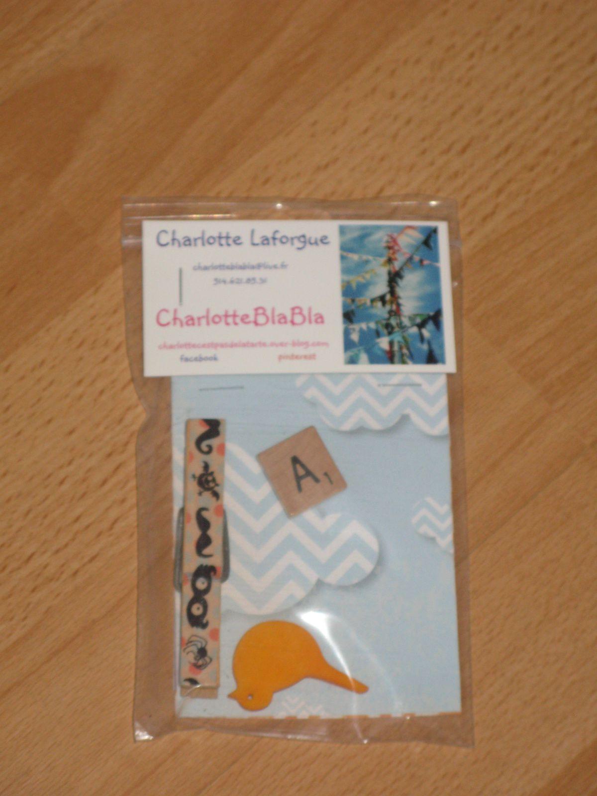 kit creations charlotteblabla blog*