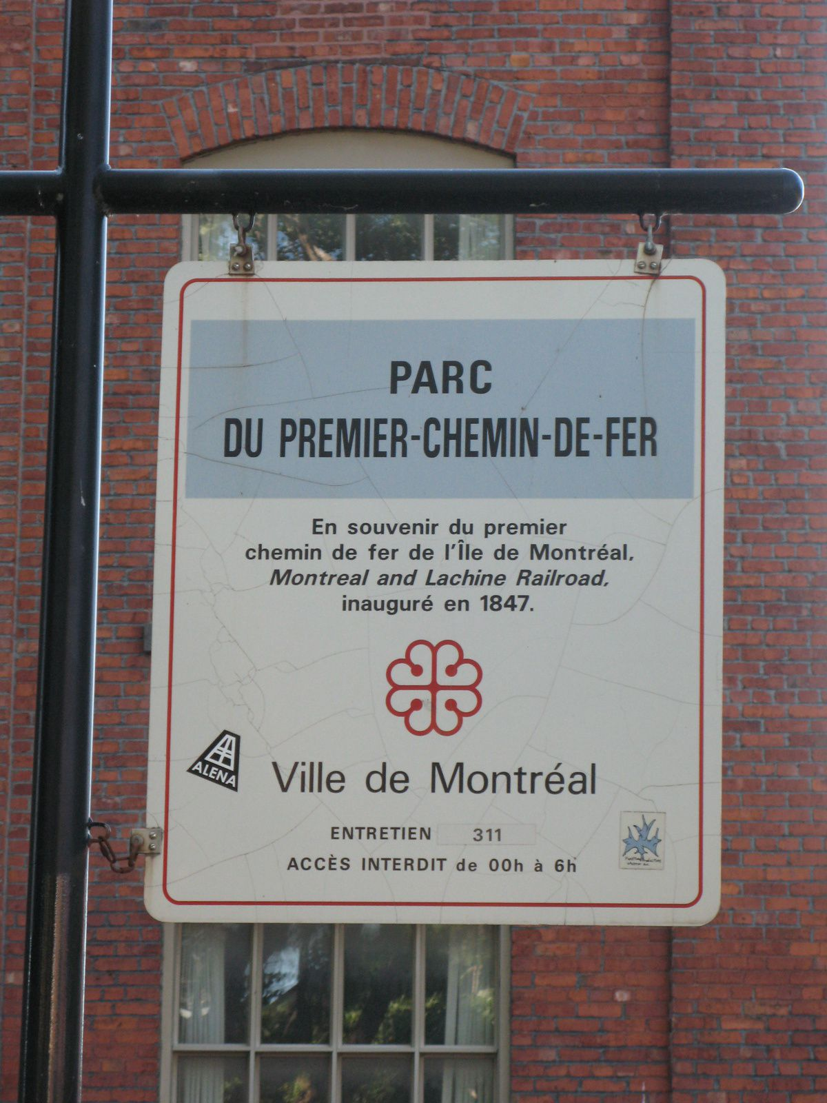A Montreal