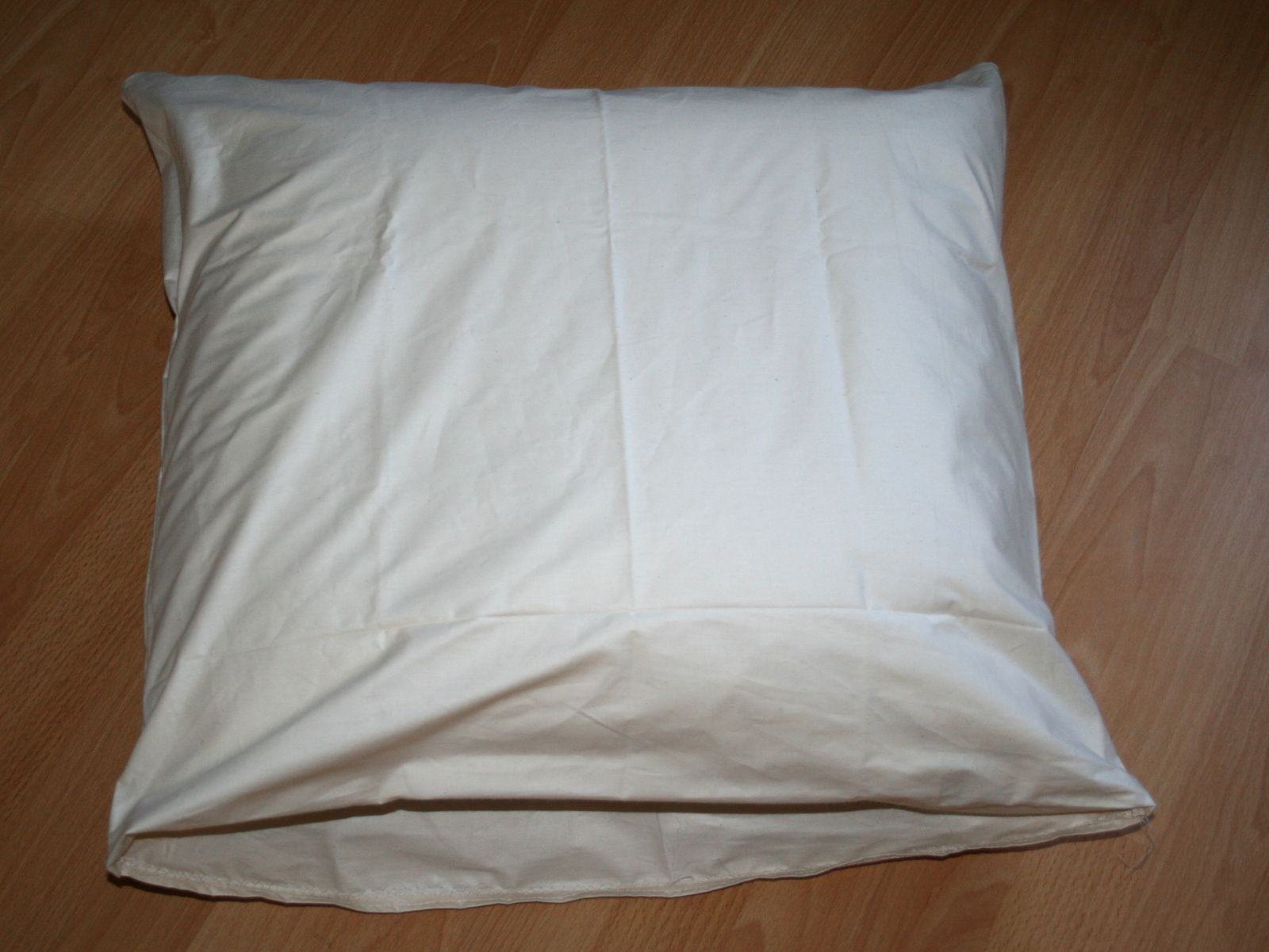 Coussin a plumes