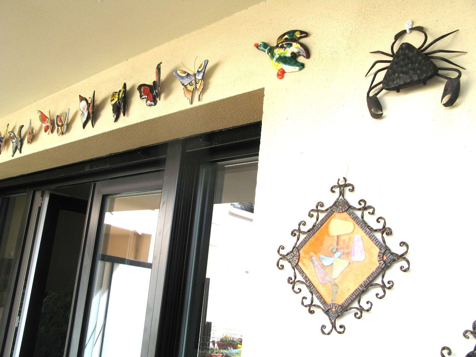 Papillons de Monique