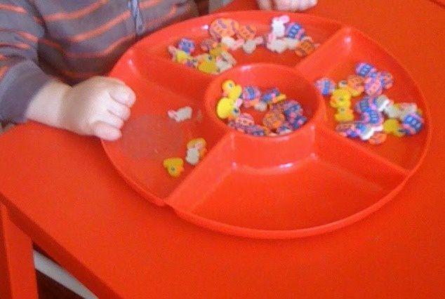Montessori paques