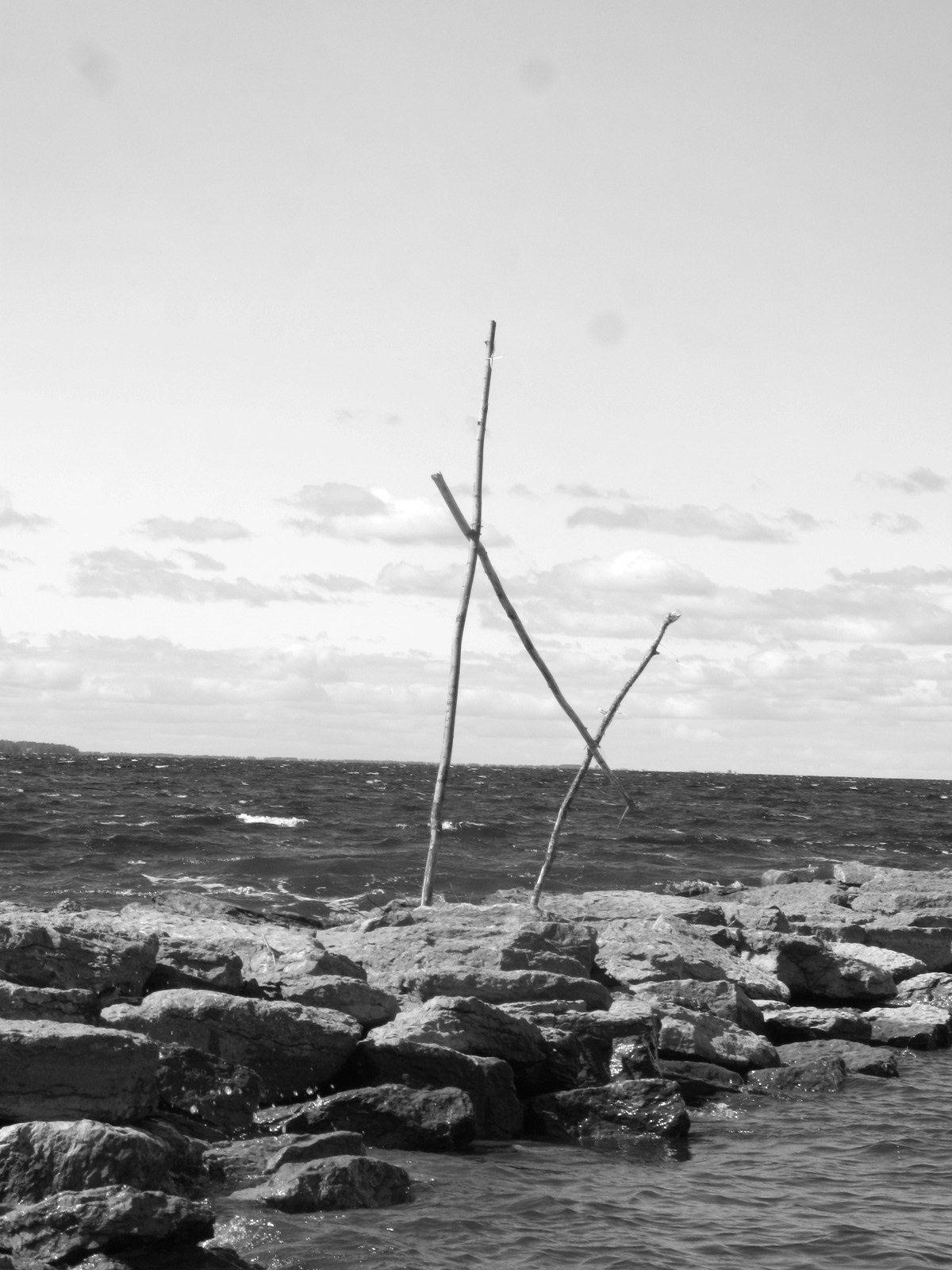 plage du Saguenay