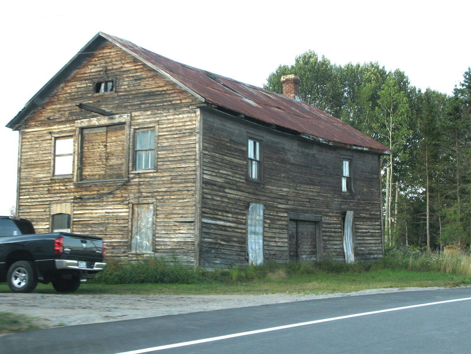 maisons saguenay quebec