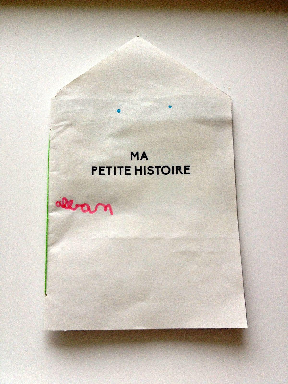 kit histoire à  imprimer