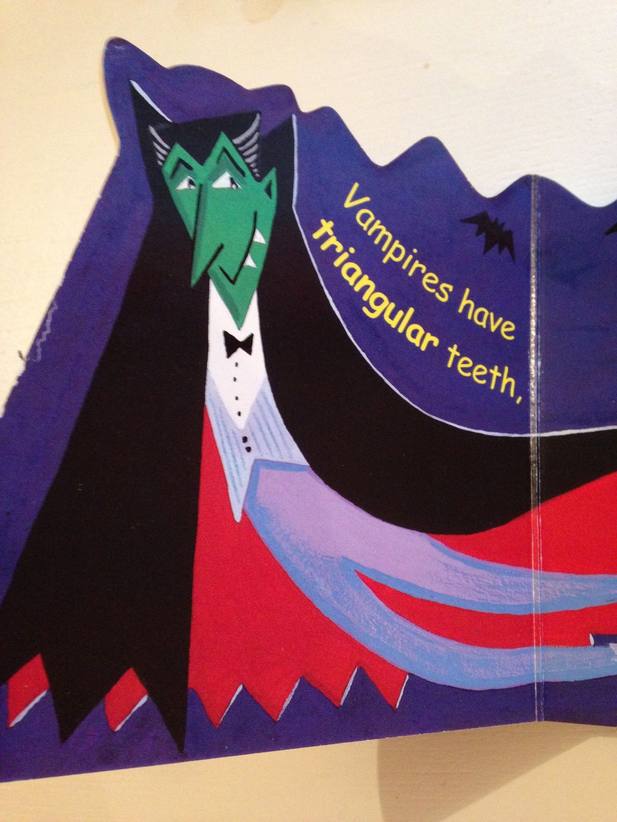 "livre d'hallowenn - kelly asbury  ""candy corn"". sur charlotteblabla blog"