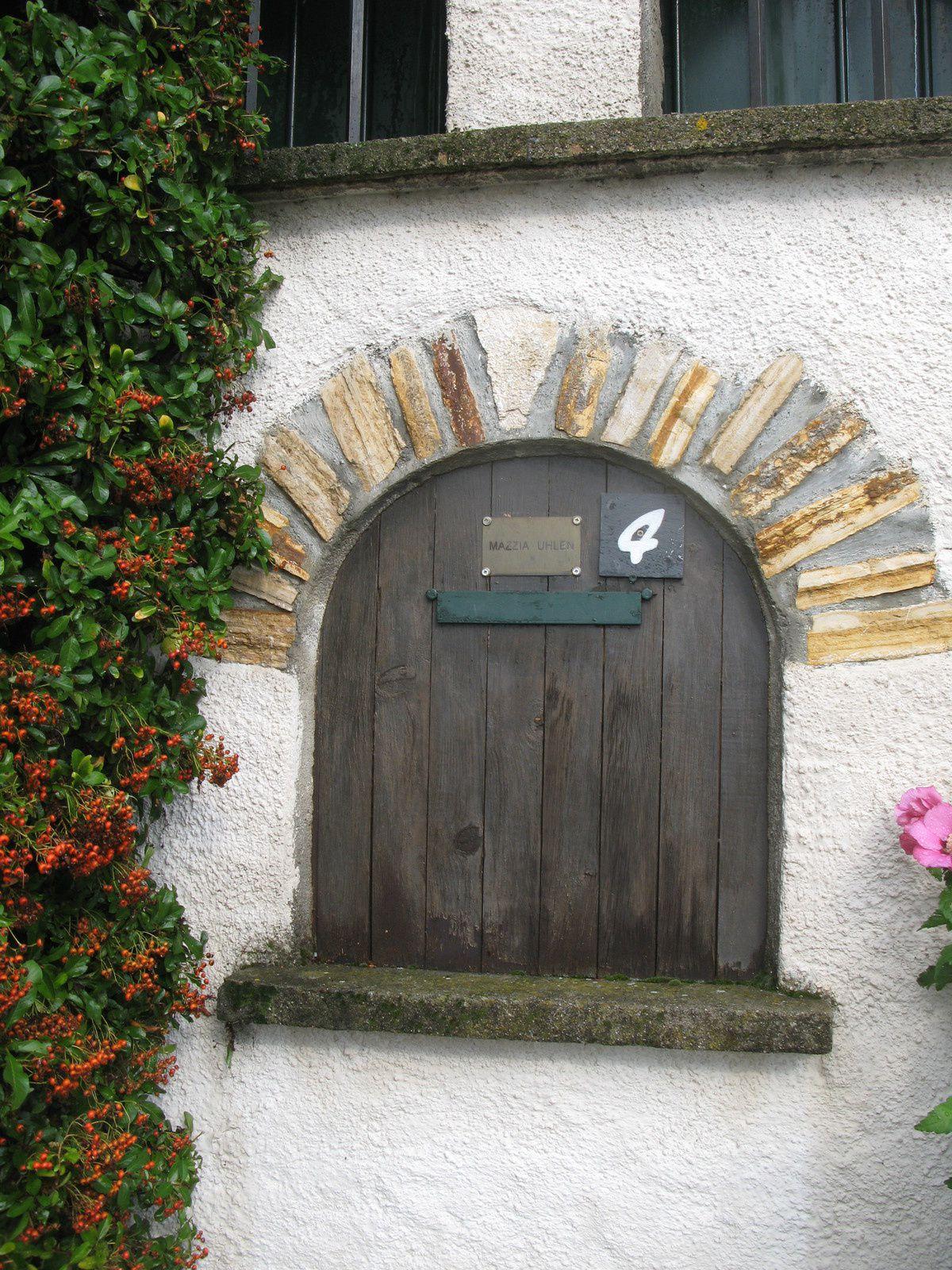 les boites aux lettres de Pignols Auvergne sur charlotteblabla blog*