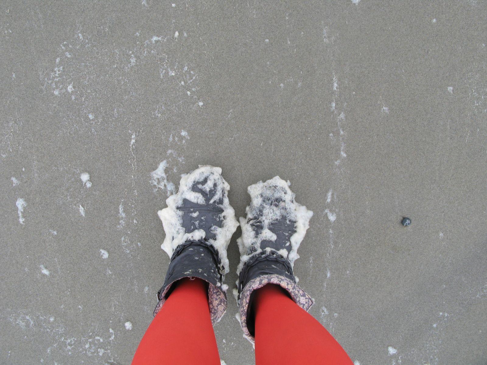 pieds par charlotteblabla blog