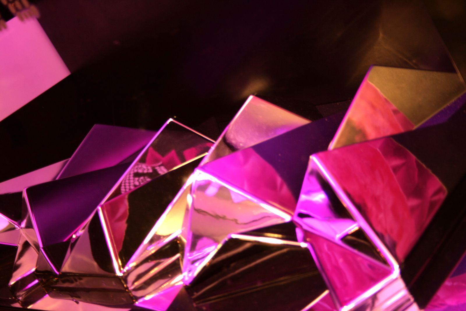 #Prismes #violets #charlotteblabla blog*