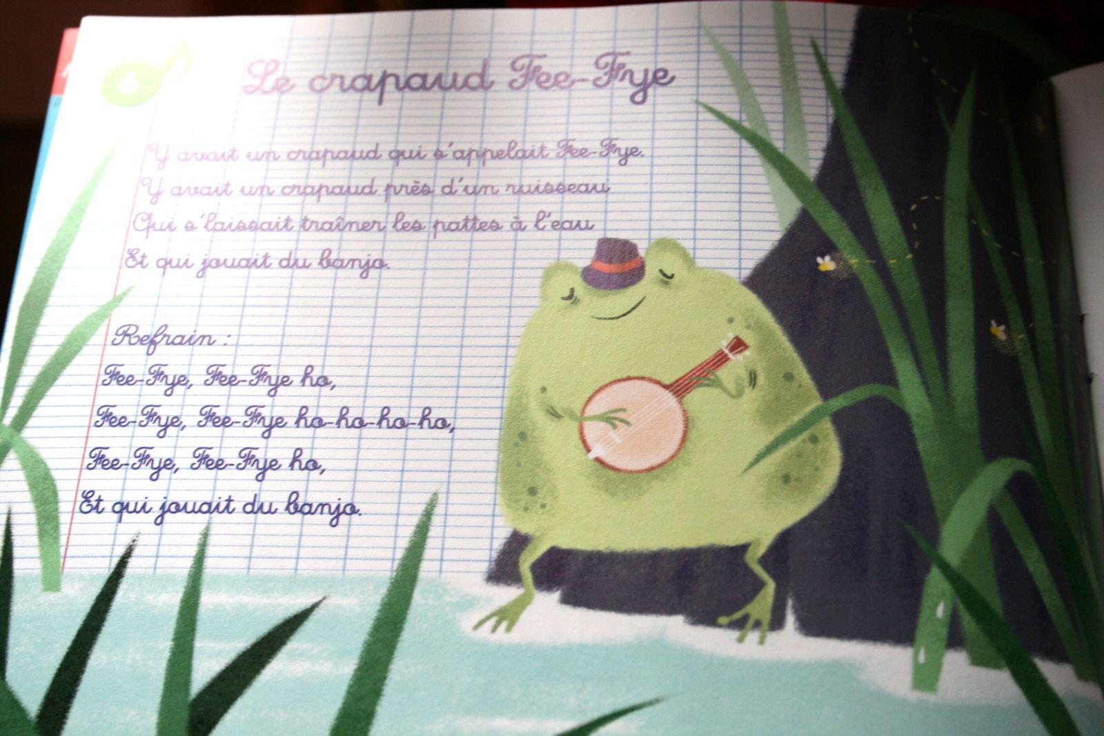 #magazineenfant #chanson #comptines #toupie #charlotteblablablog