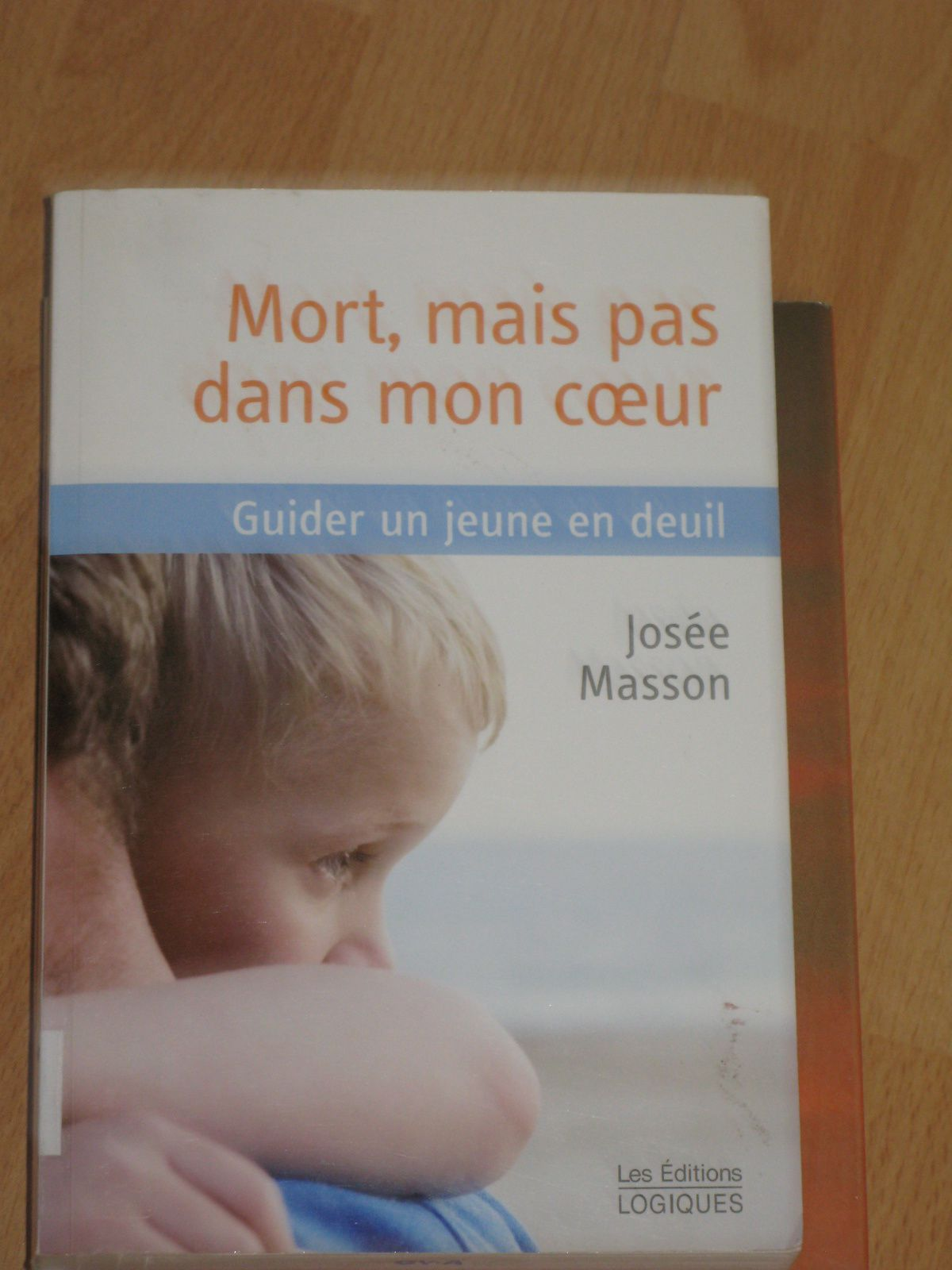 #livre #deuil #enfant #charlotteblabla blog