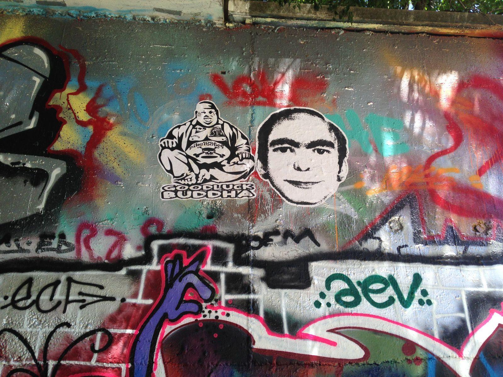 #toulouse #streetart #charlotteblabla blog