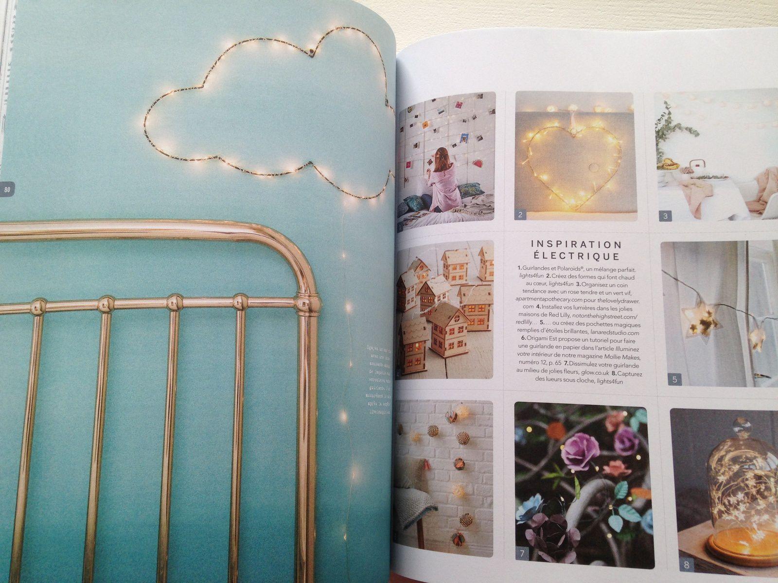 #calme #magazine #reve #charlotteblabla blog
