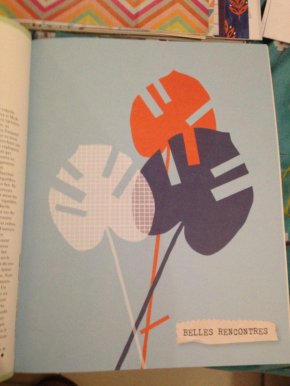 #flow #12 #magazine #charotteblabla blog