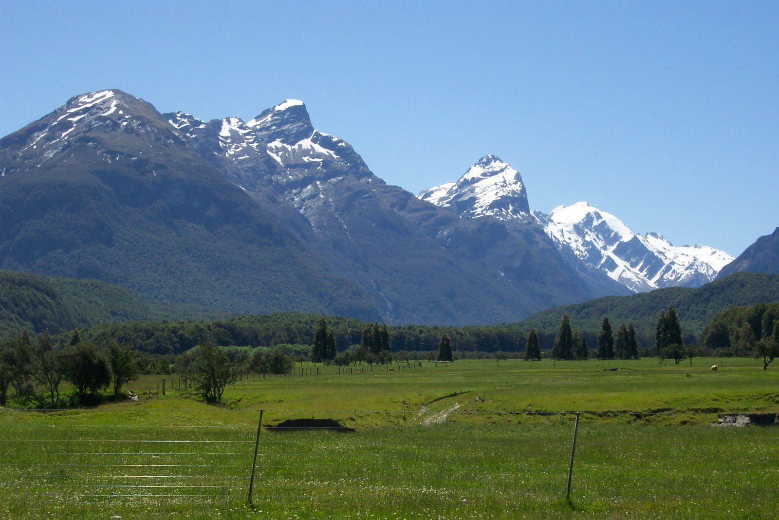 #paradis #nouvellezelande #NZ #charlotteblabla blog