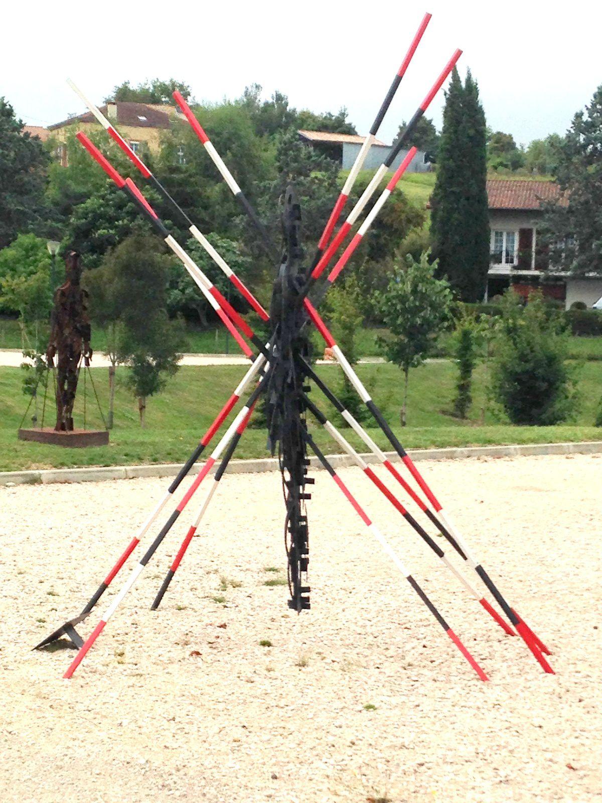 sculpture #musée #Aurignacien #charlotteblabla blog