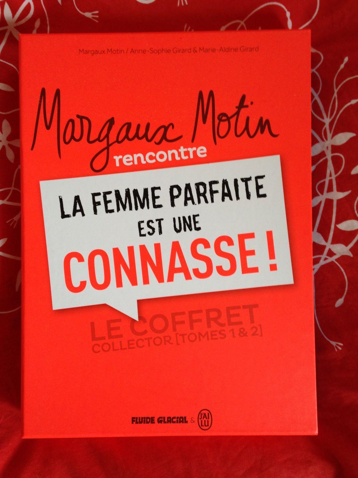#margauxmotin #bd #fille #charlotteblabla blog