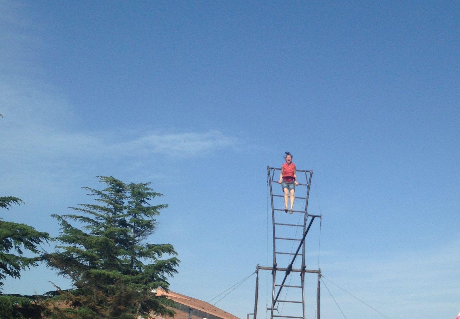#butors #spectacle #cirque #festival #luluberlu #blagnac #charlotteblabla blog