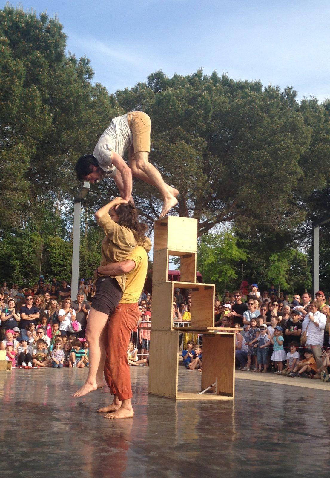#acrometria #cirque #festival #luluberlu #blagnac #charlotteblabla blog