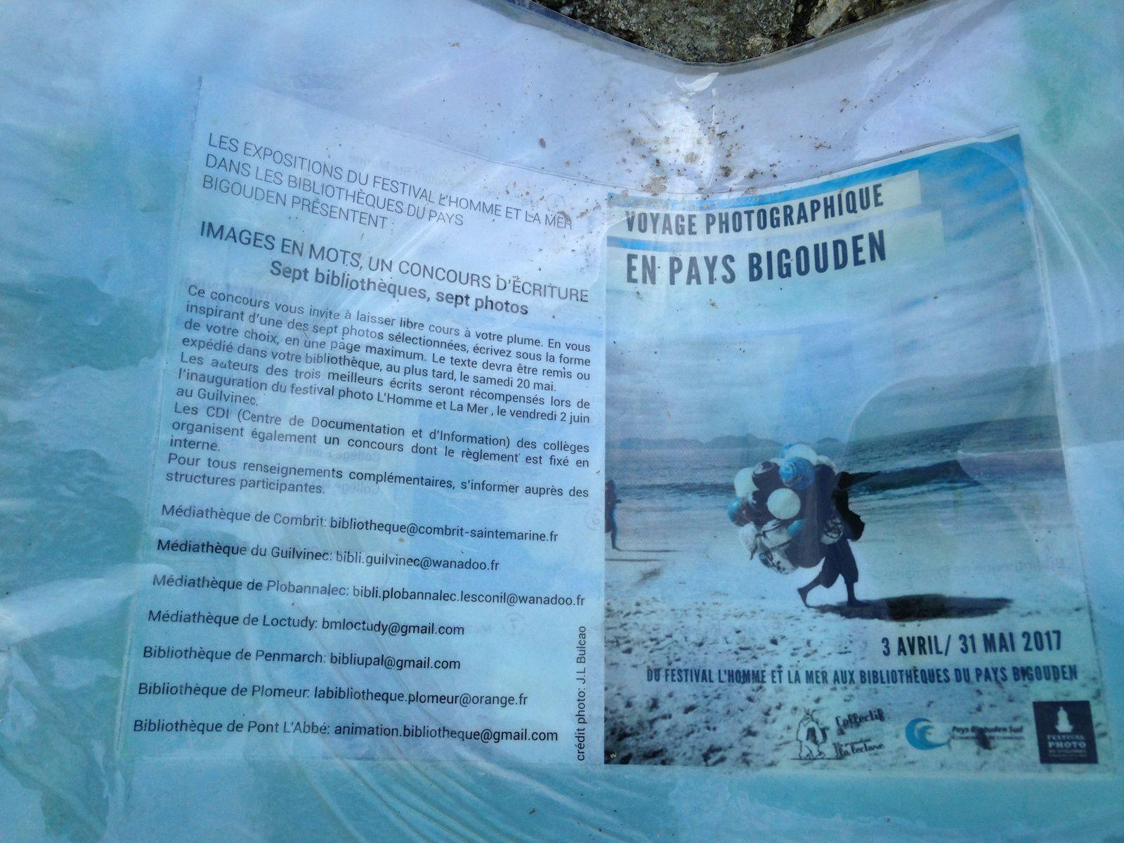 #exposition #marins #saintemarine #bretagne #finistere #france #charlotteblabla blog