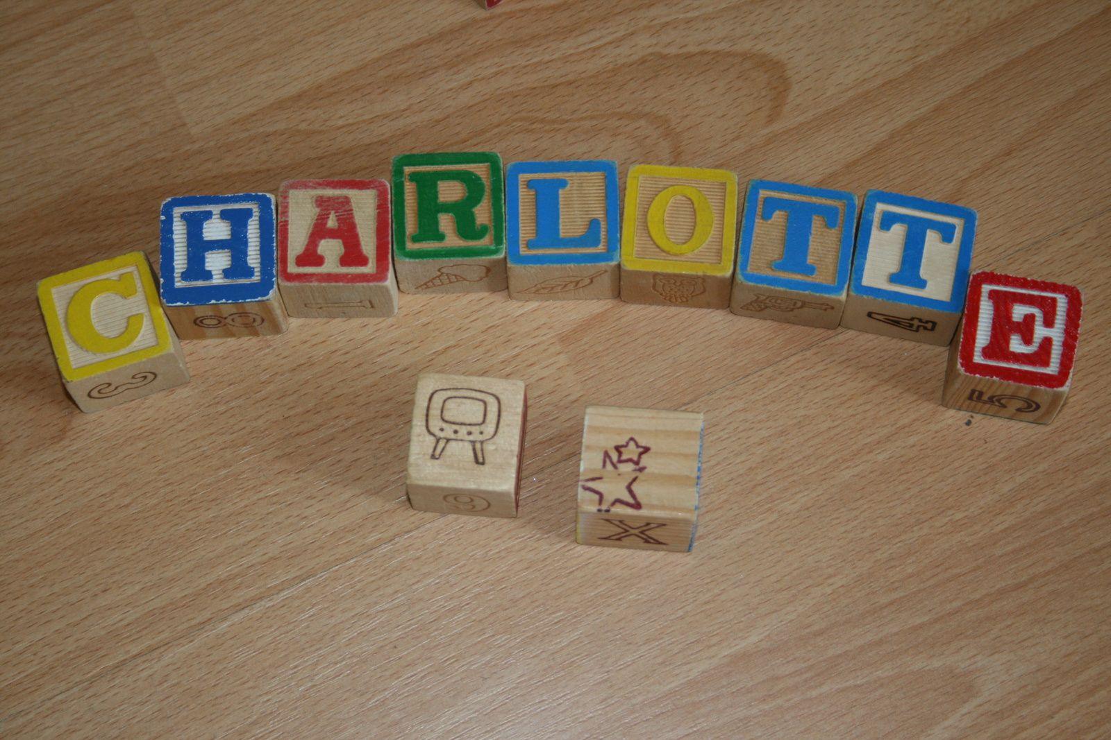 #charlotte #cubes #charlotteblabla blog