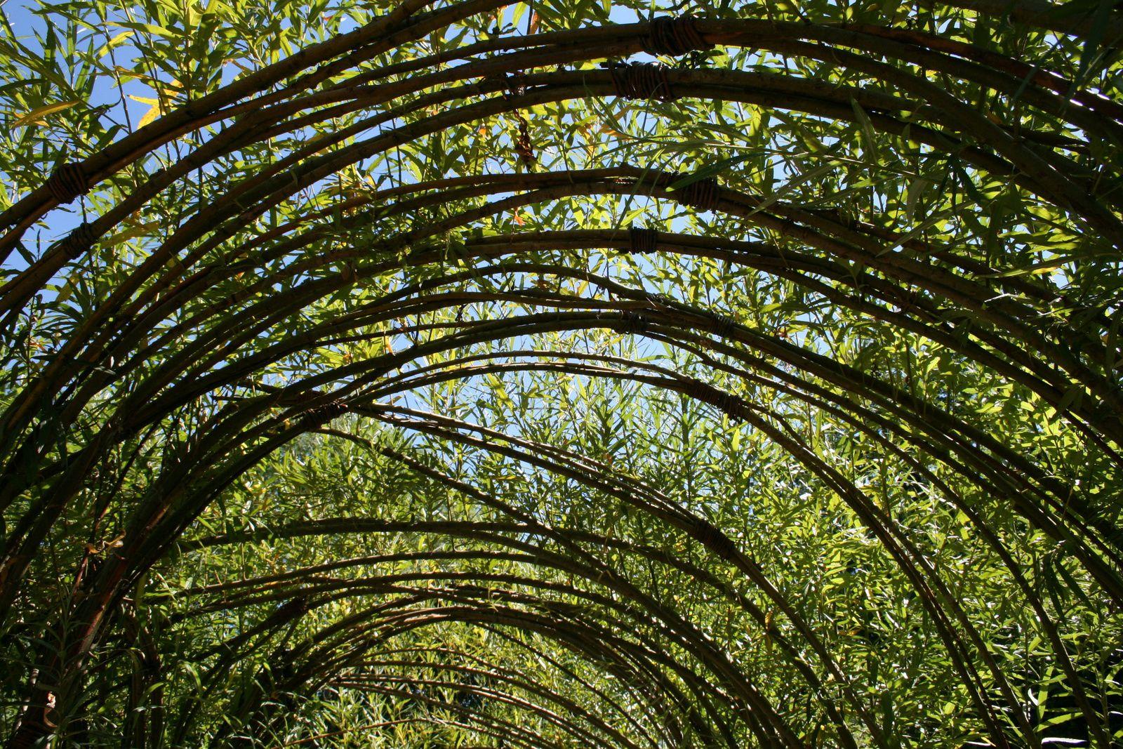 #structure #jardins #exposition #chaumontsurloire #charlotteblabla blog