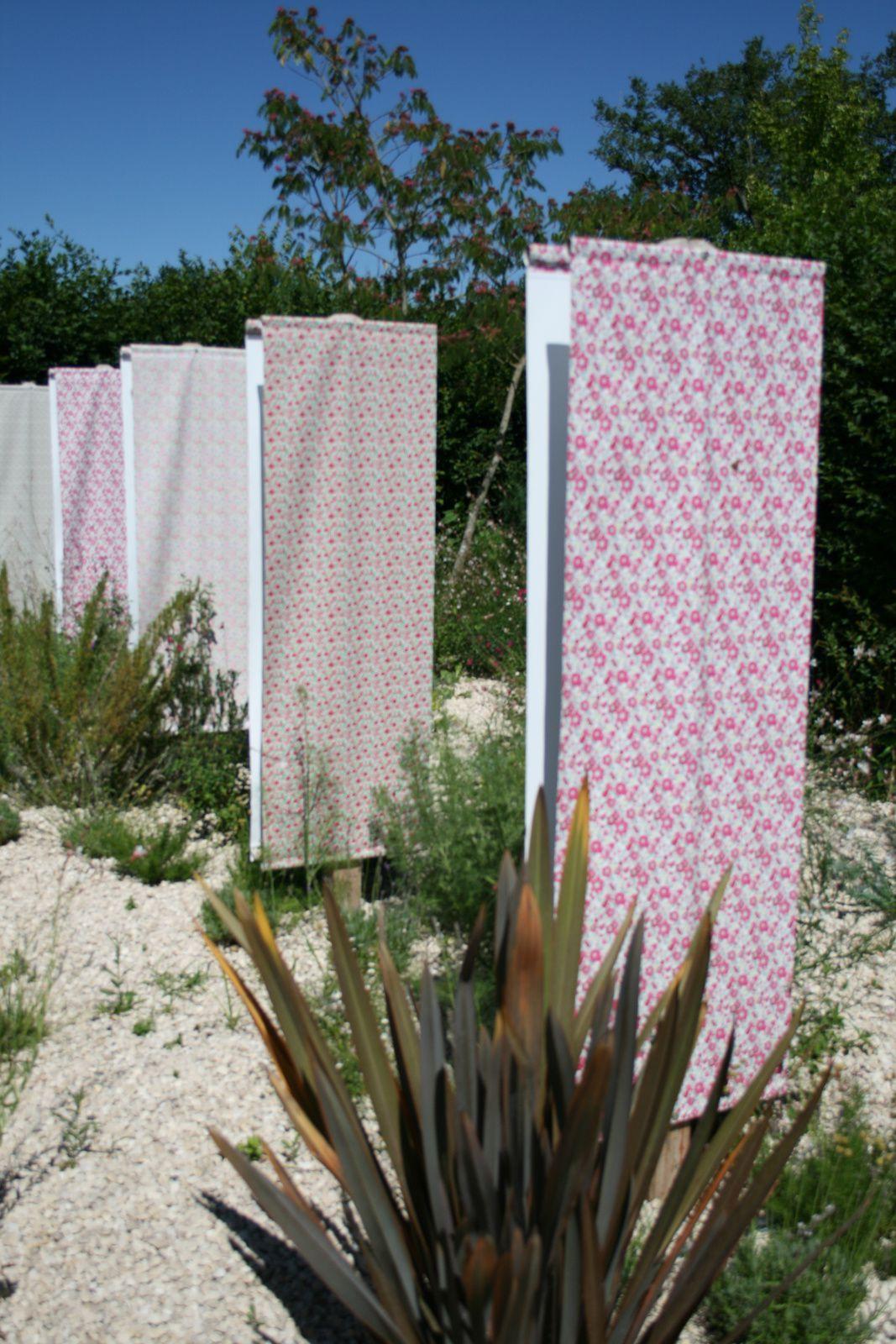 #rose #jardins #exposition #chaumontsurloire #charlotteblabla blog