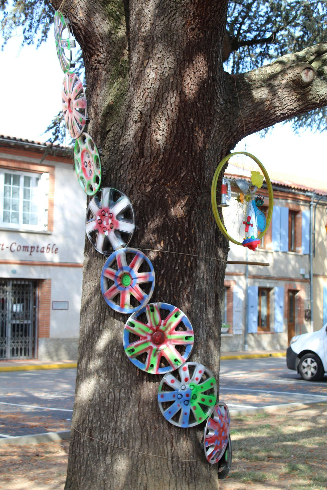 #mekanikdurire #festival #pibrac #artderue #charlotteblabla blog