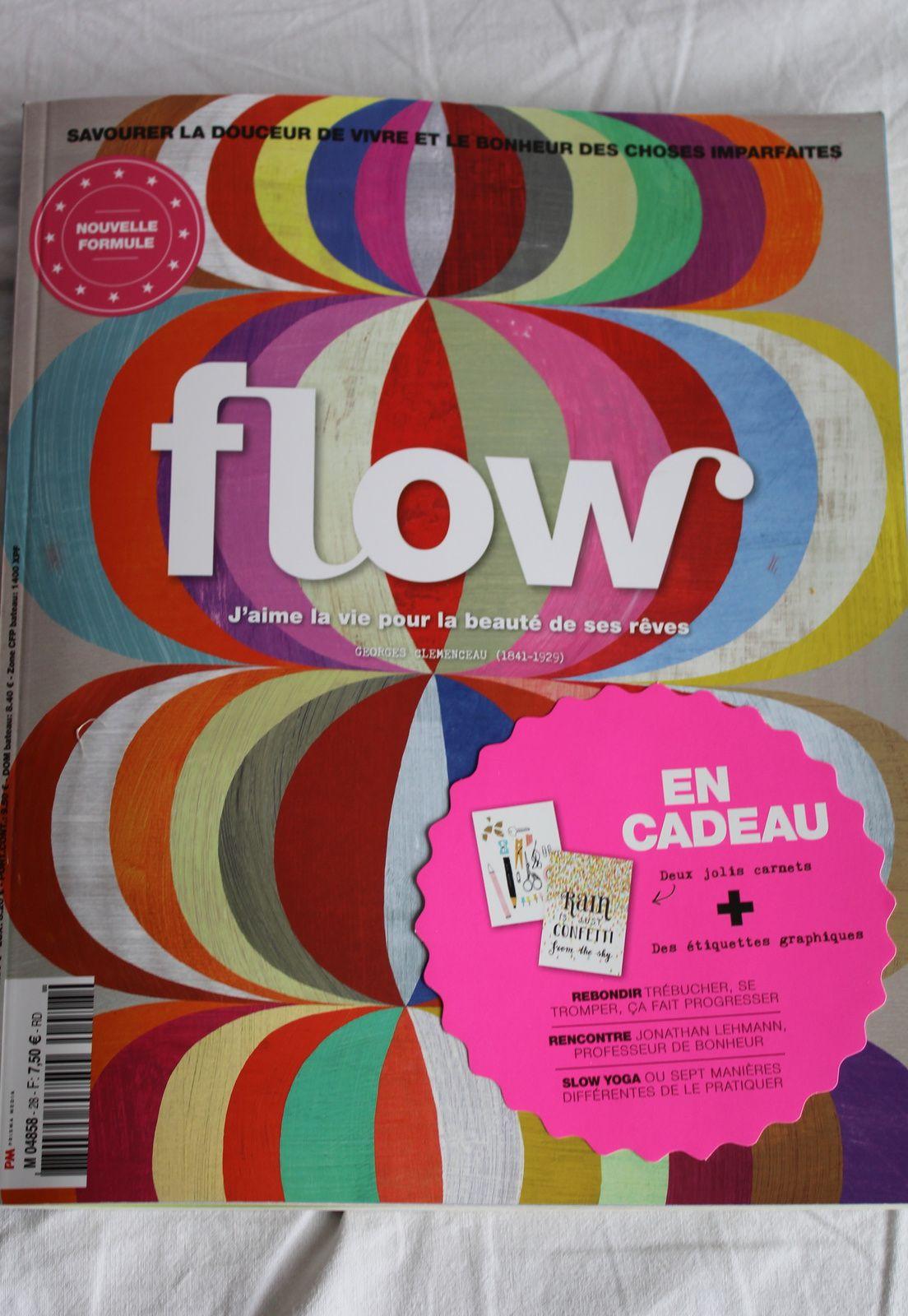 #flow #magazine #charlotteblabla blog