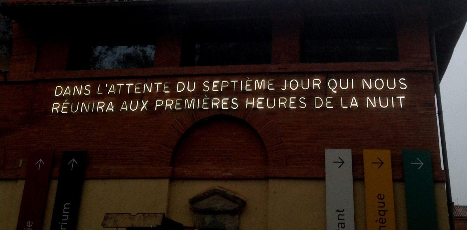 Les Abattoirs : Expo à Toulouse
