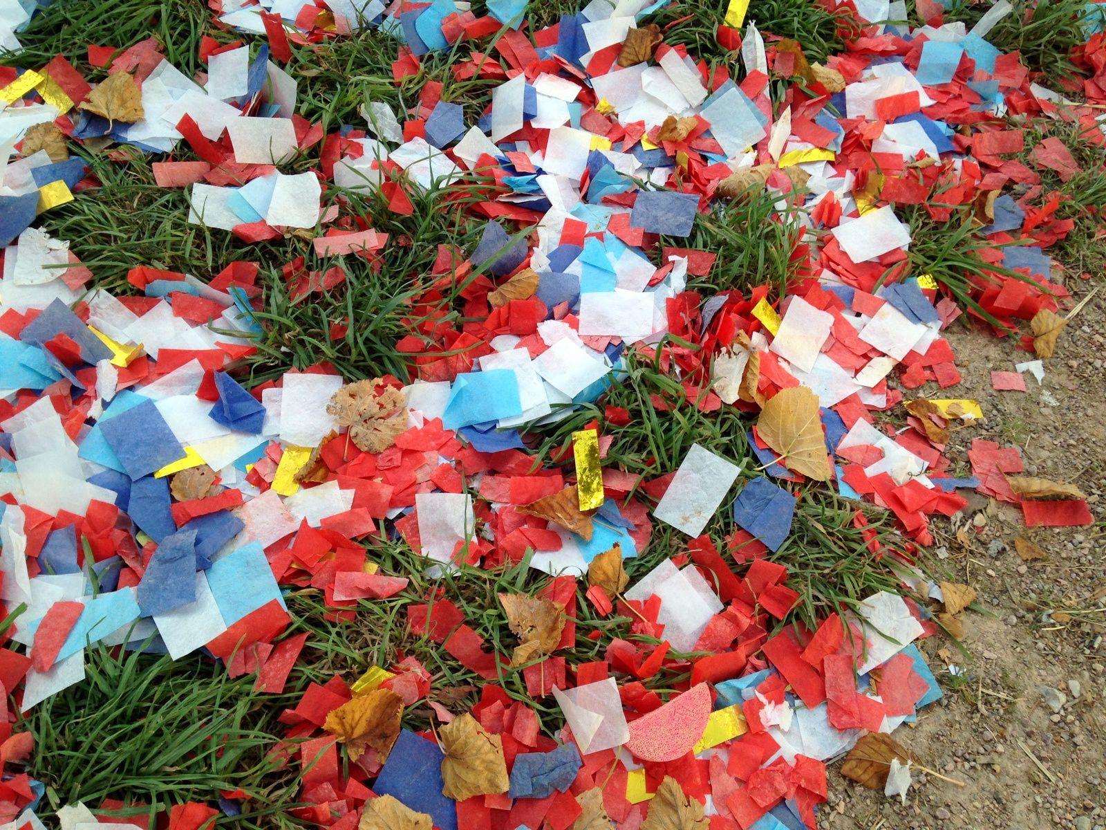 #confetti #festival #theatrerueauillac #aurillac #festival #charlotteblabla blog