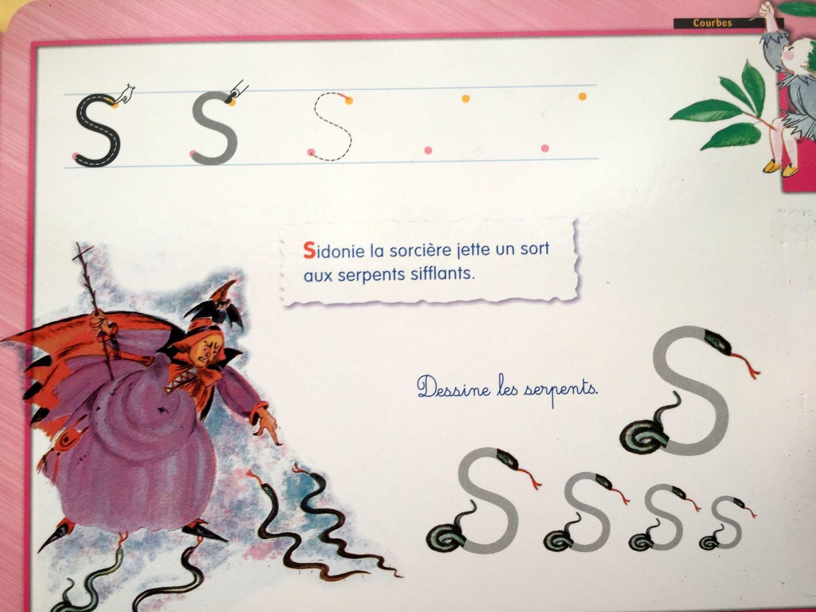 """#apprendreàécrire ardoise magique """"j'apprends à tracer """" j'écris j'efface je progresse! collection les petits ardoises editions belin"""