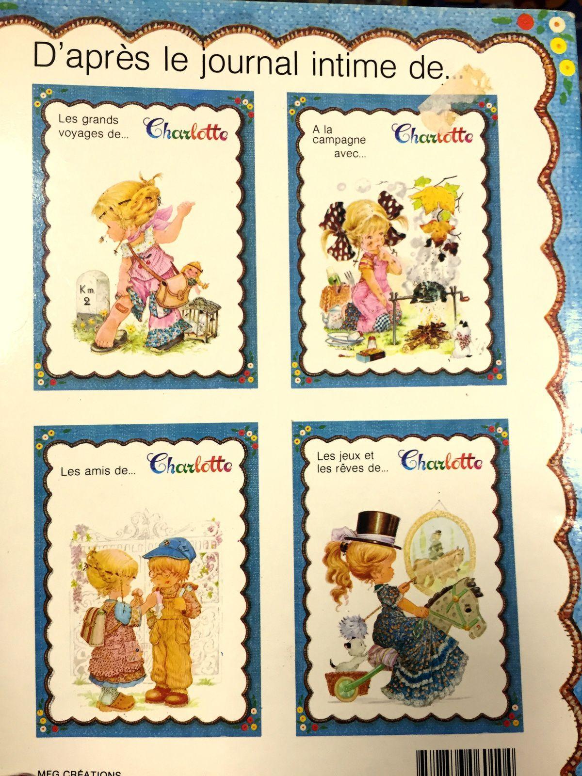 #charlotte #livre #prenom #charlotteblabla blog