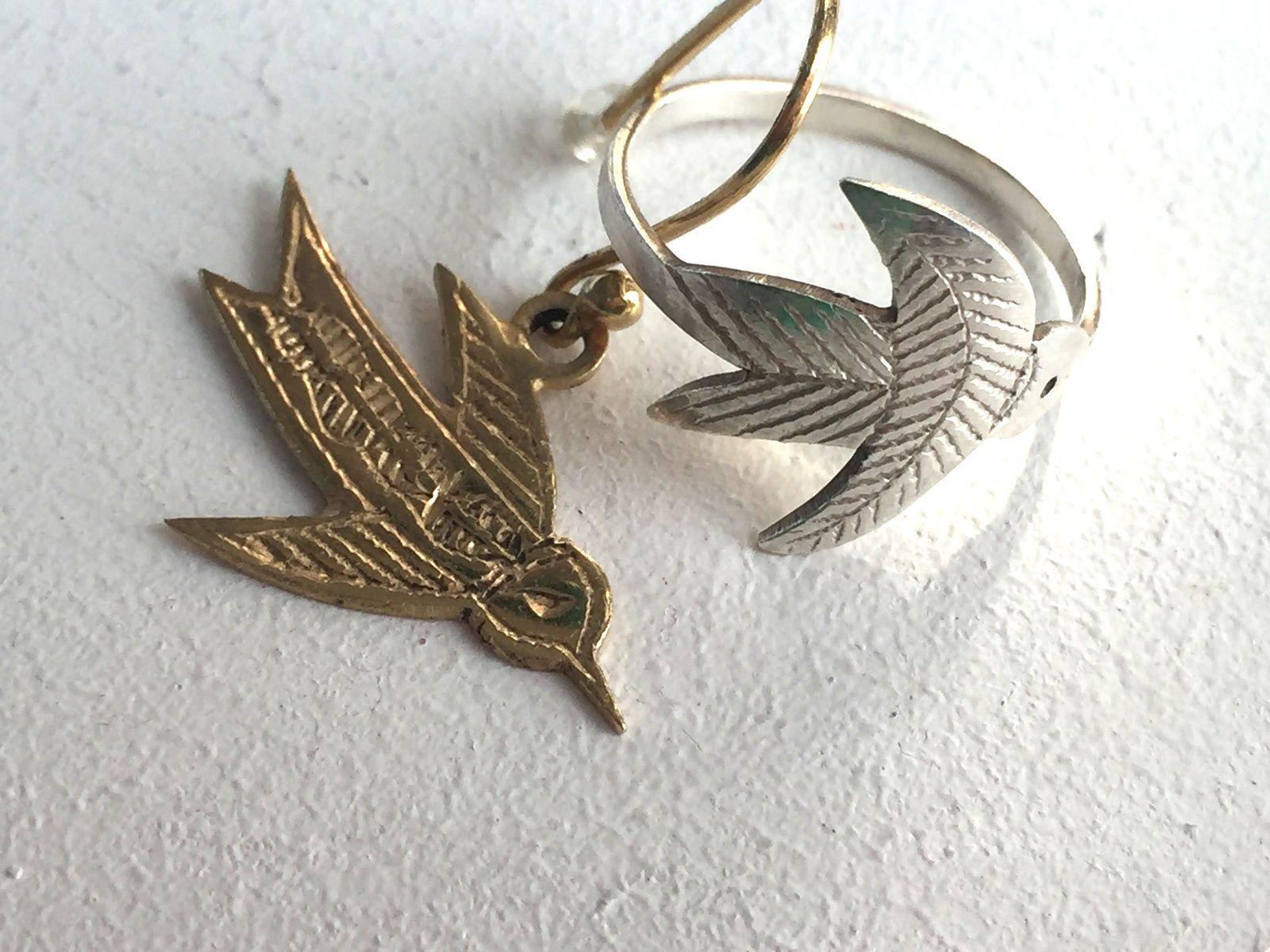 #OmbreClaire est une ligne de #bijoux et accessoires éthiques. #charlotteblabla blog